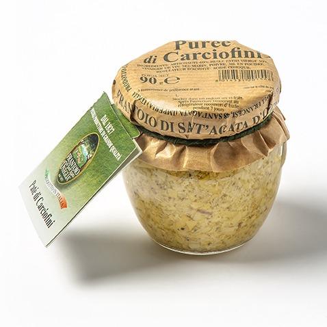 Puree-italienne-artichauts-Frantoio-La-Tour-de-Pise