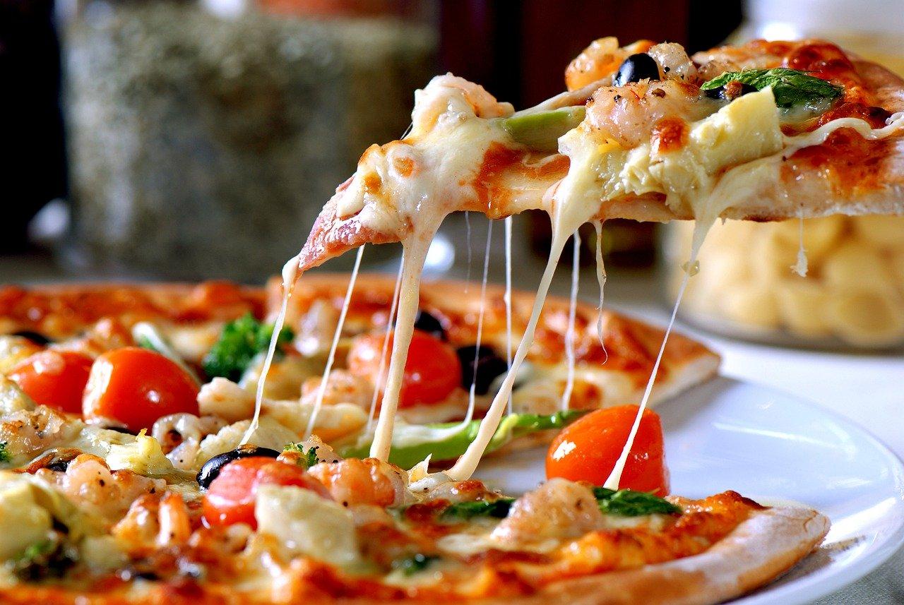 Livraison pizza La Baule et Le Pouligen | La Tour de Pise
